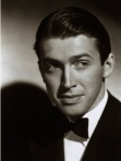 Actor Jimmy Stewart